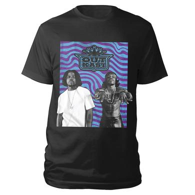 Outkast Group Photo Tee