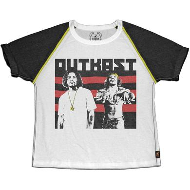 Outkast Football Tee