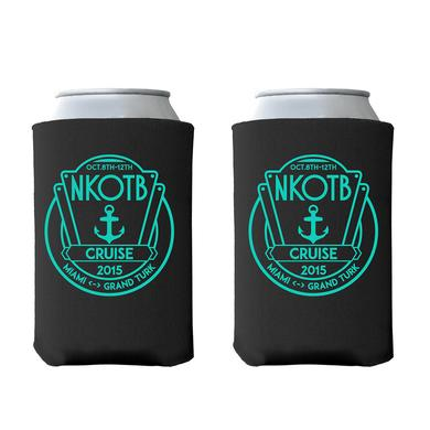 New Kids On The Block NKOTB Coozie