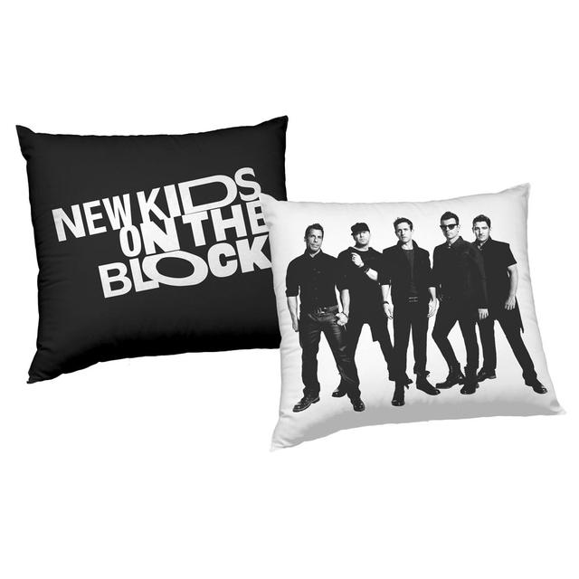 New Kids On The Block NKOTB Pillow