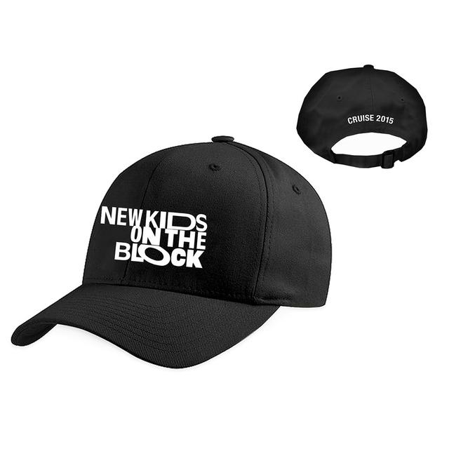 New Kids On The Block Cruise Hat