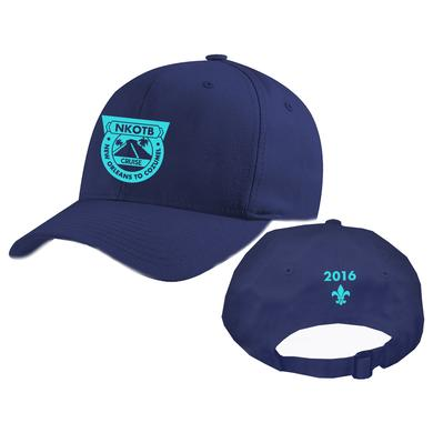 New Kids On The Block Cruise 2016 Hat