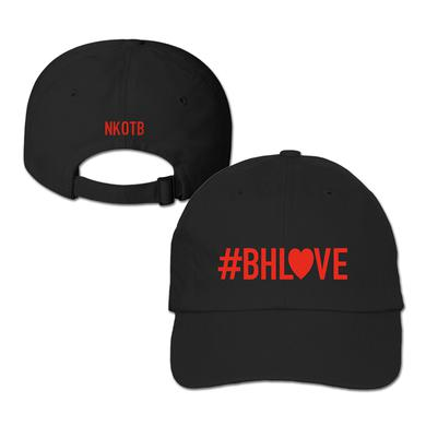 New Kids On The Block BH Love Black Hat