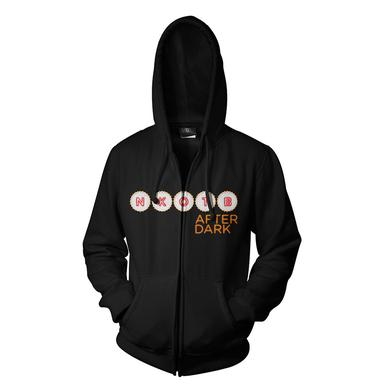 New Kids On The Block NKOTB After Dark Hoody