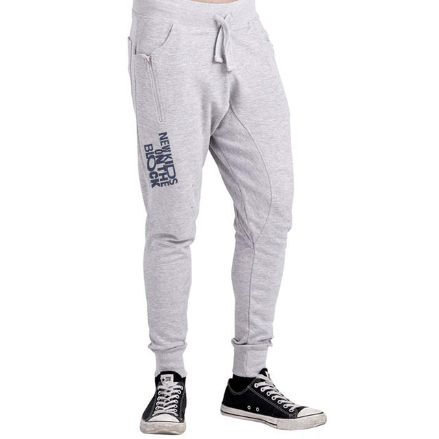 New Kids on the Block Sweatpants