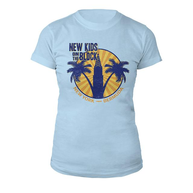 New Kids on the Block Women's Shirt