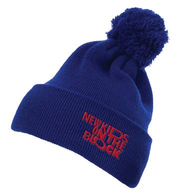 New Kids On The Block Logo Beanie