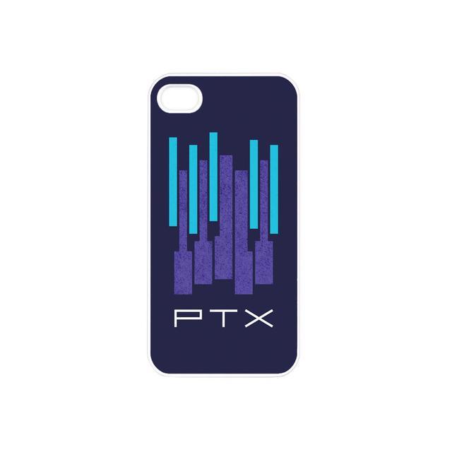 Pentatonix Piano Keys iPhone 5 Case