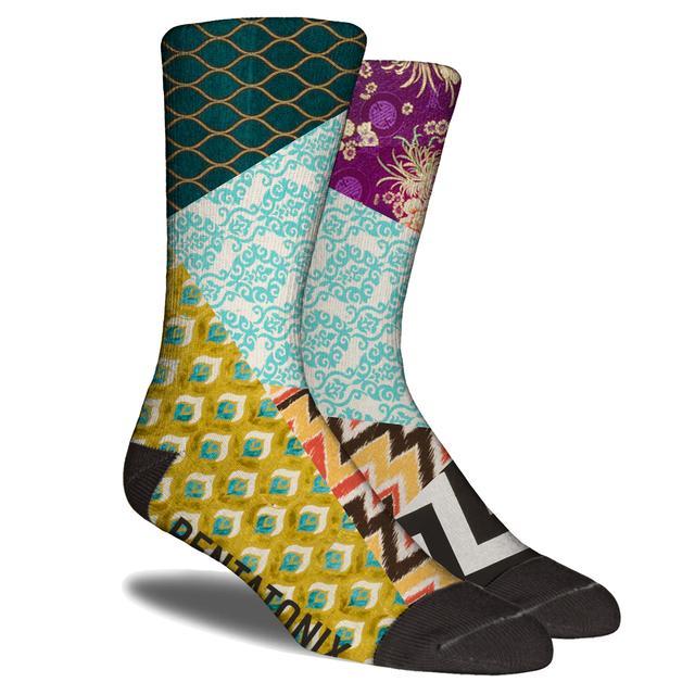 Pentatonix Can't Sleep Love Socks