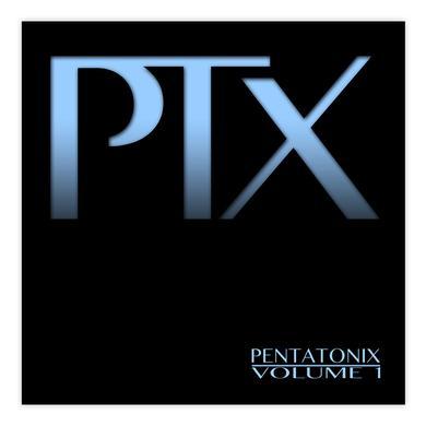 Pentatonix Vol. I CD