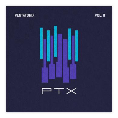 Pentatonix Vol. II CD
