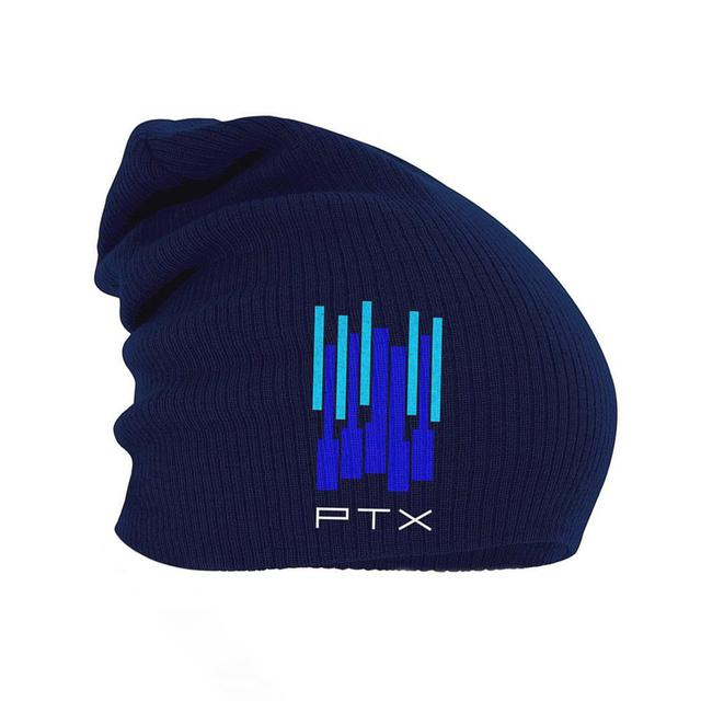 Pentatonix Piano Keys Beanie