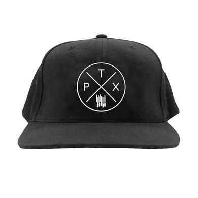 Pentatonix Circle Logo Hat