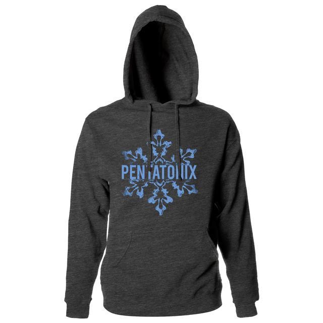 Pentatonix Snowflake Pullover Hoodie