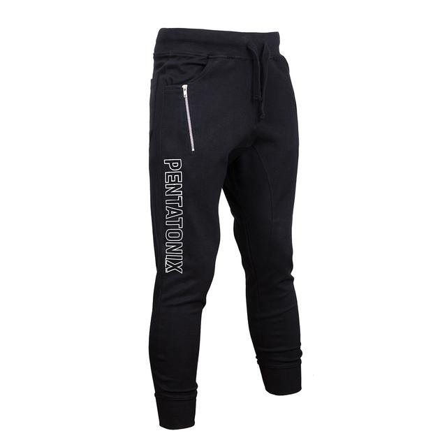 Pentatonix Black Logo Lounge Pants
