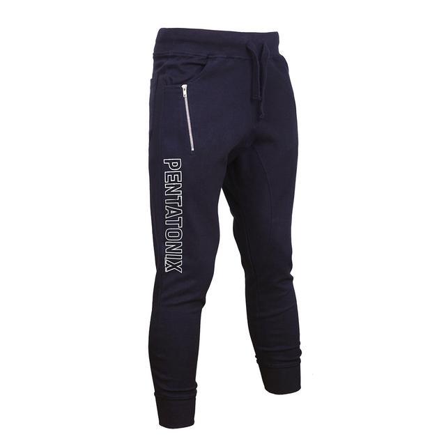 Pentatonix Navy Logo Lounge Pants