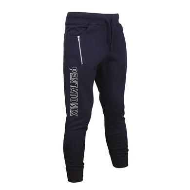 Pentatonix Navy Logo Lounge Pants