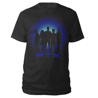 Pentatonix Shirt | Pentatonix Silhouette Tee
