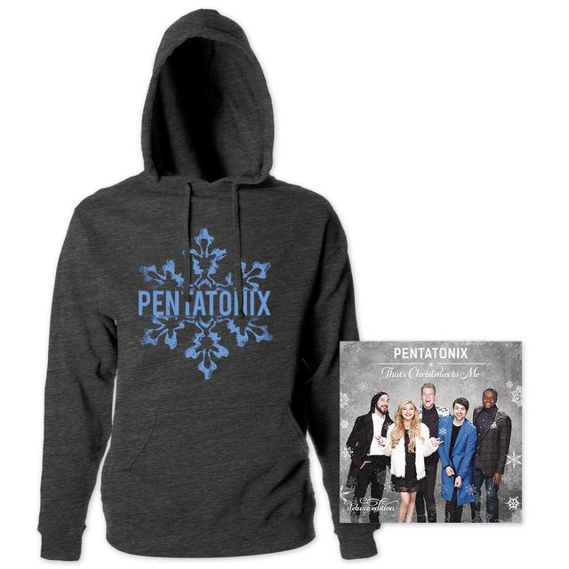 Pentatonix Winter Wonderland Bundle