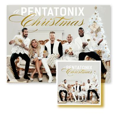 Pentatonix White Christmas Bundle