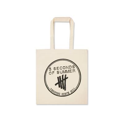 5SOS: Tote Bag