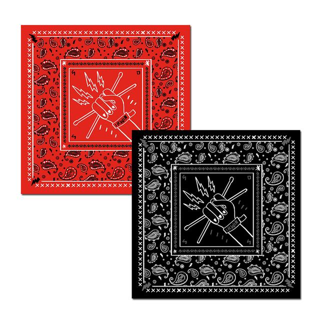 5 SECONDS OF SUMMER - Ashton's Bandana