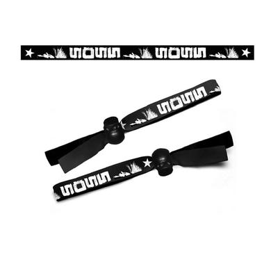 5 Seconds Of Summer Wristbands (Festival Style)