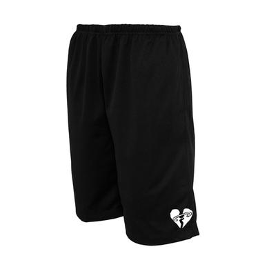 5 Seconds Of Summer Safety Pin Baller Shorts
