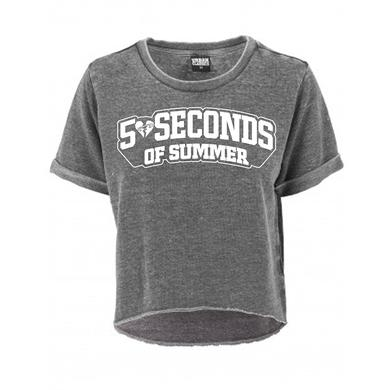 5 Seconds Of Summer Crewneck Sweatshirt