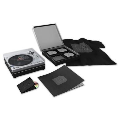 Def Jam 30 CD Box Set with Black T-Shirt