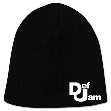 Def Jam Logo Beanie