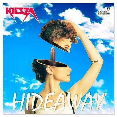 Kiesza Hideaway EP CD