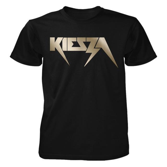 Kiesza Logo T-Shirt