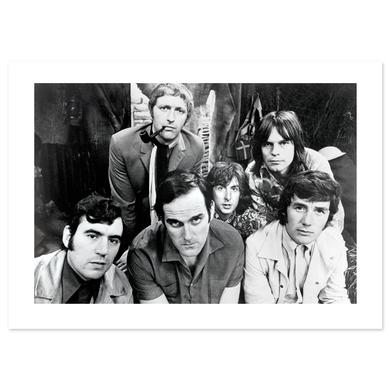 Monty Python Classic Litho