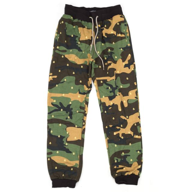 Waters & Army Halftime Sweatpants