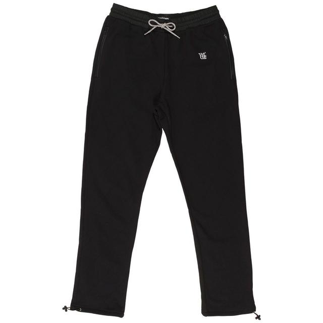 Waters & Army Halftime Sweatpants (Black)