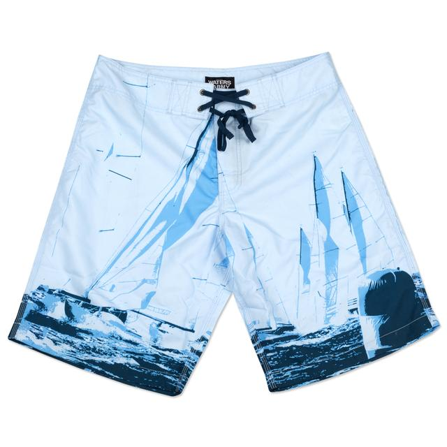 Waters & Army Southhold Boardshorts