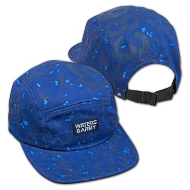 Waters & Army Amity Camp Hat