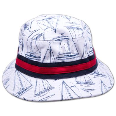 Waters & Army Sag Harbor Bucket Hat