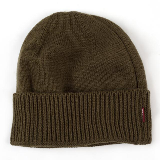 Waters & Army Waters and Army Bayville Beanie (Brown)