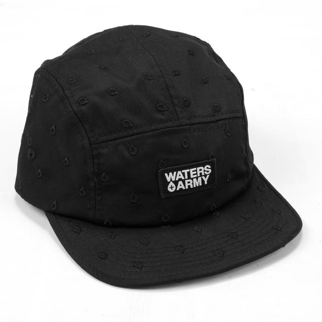 Waters & Army Waters and Army Drops Camp Cap