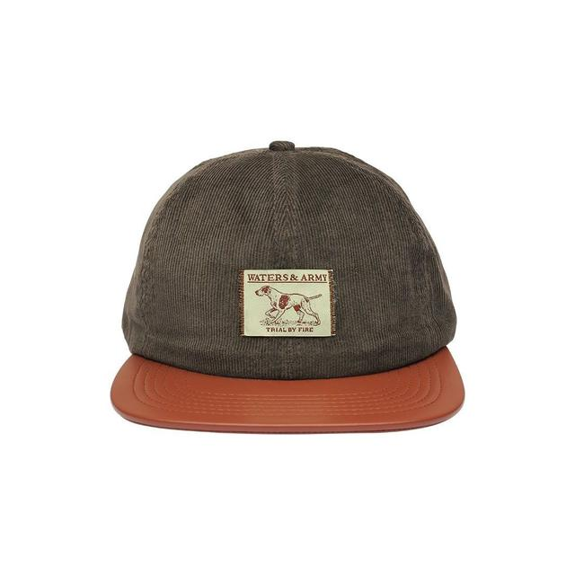 Waters & Army Cold Spring Cap