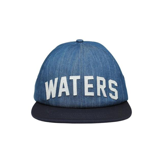 Waters & Army Brown's Cap