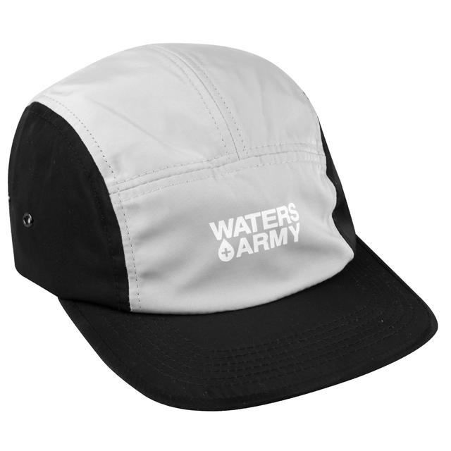 Waters & Army Hometown Camp Cap