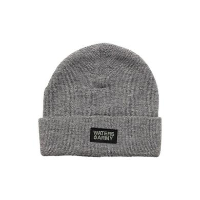 Waters & Army Port Beanie Gray