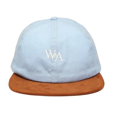 Waters & Army Standard Issue Cap