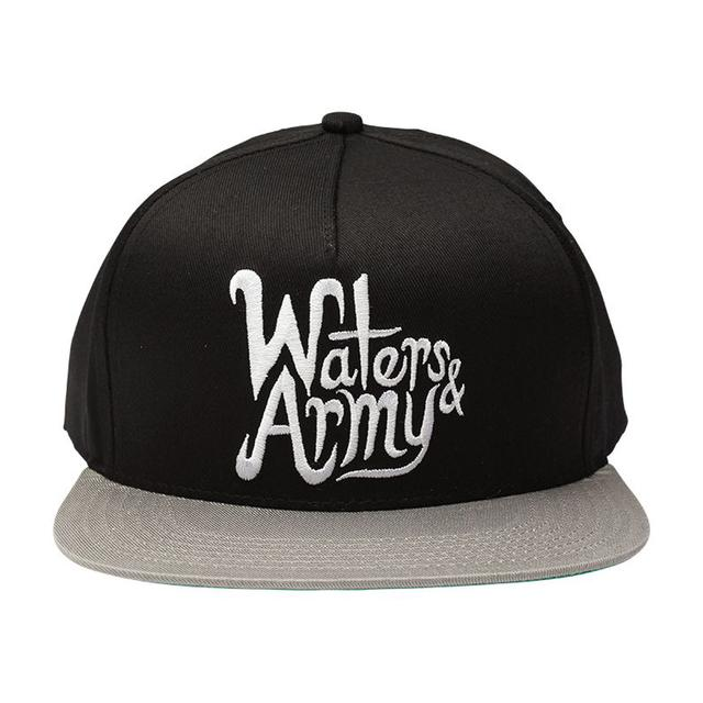 Waters & Army Far East Cap