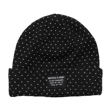 Waters & Army Standard Issue Beanie