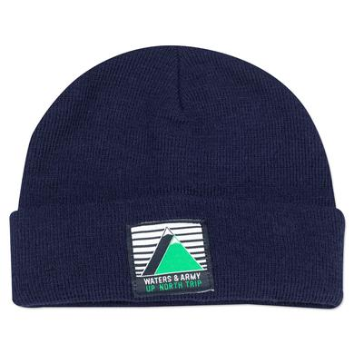Waters & Army Up North Trip Beanie