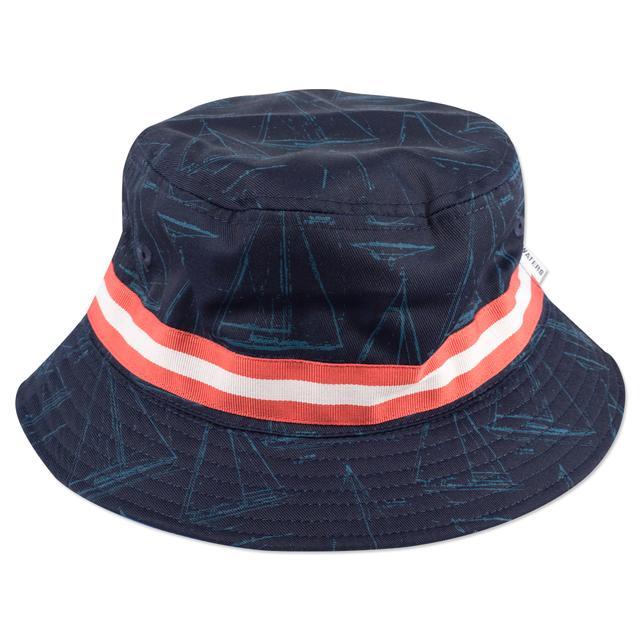 Waters & Army Sag Harbor Bucket Hat